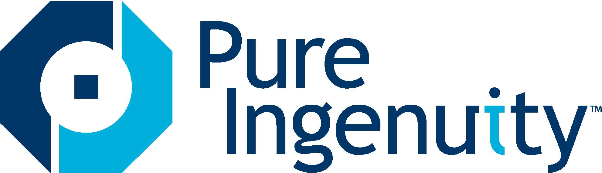 Pure Ingenuity Logo