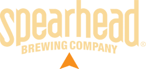 Spearhead Brewing Company logo.