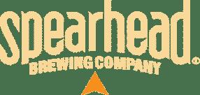Spearhead Brewing Company logo.